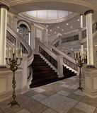 sala luksus ilustracja wektor