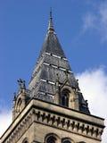 sala Manchester miasteczko Zdjęcia Royalty Free