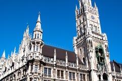 sala Munich miasteczko Zdjęcie Stock