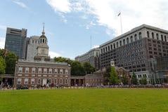 sala niepodległości Zdjęcie Stock