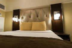 Sala no hotel do Nova-iorquino imagem de stock