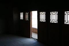 Sala no palácio de Leh Foto de Stock Royalty Free