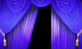 sala opera Obraz Royalty Free