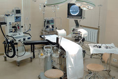 sala operacyjna Obraz Royalty Free