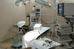 sala operacyjna Zdjęcie Royalty Free