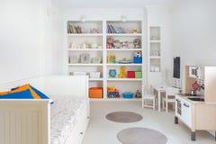 Sala para uma criança Imagens de Stock Royalty Free