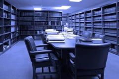 Sala per conferenze dell'ufficio Fotografia Stock