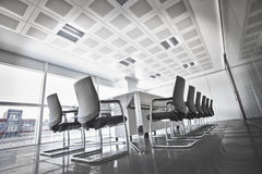sala posiedzeń korporacyjna