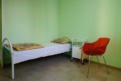 Sala Szpitalna Zdjęcie Stock