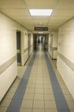 sala szpitalna awaryjnej Zdjęcia Royalty Free
