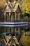 Sala tailandese Fotografia Stock Libera da Diritti