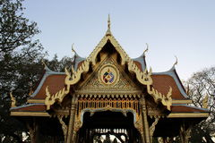 SaLa thaï Photos libres de droits