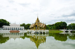 Sala Thai Royalty Free Stock Photography