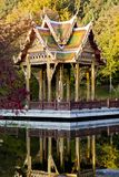 Sala Thai Royalty Free Stock Images