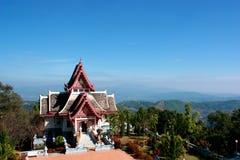 Sala Thai Pavillion Royalty-vrije Stock Foto's