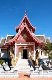 Sala Thai Pavillion. In the summer Royalty Free Stock Image