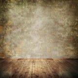 Sala vazia Imagem de Stock