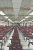 A sala vazia do exame para o exame dos adultos aponta Imagem de Stock Royalty Free