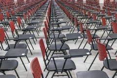 A sala vazia do exame para o exame dos adultos aponta Fotos de Stock Royalty Free