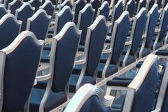 sala wykładu siedzenia Obrazy Stock