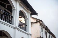 Sala Xangkeo Hotel Building Photo libre de droits
