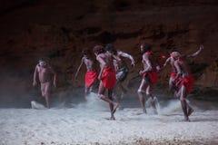 SALA zatoczka, zachodnia australia AUSTRALIA, LIPIEC, - 13, 2013 Obraz Stock