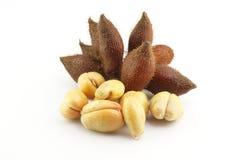 Salacca zalacca fruit of Thailand Stock Photo