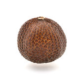 Salacca or zalacca tropical fruit Royalty Free Stock Photo