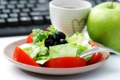 Salad Stock Image