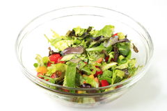 Salad Stock Image