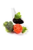 Salad Royalty Free Stock Photos