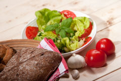 Salad. Healthy Eating concept.Fresh Salad Background stock photos