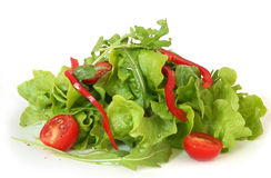 Free Salad Royalty Free Stock Image - 2371186