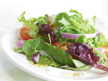 Free Salad Royalty Free Stock Images - 258899