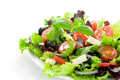 Salad Royalty Free Stock Images