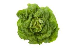 Salad. Green salad with fresh vitamins Royalty Free Stock Photos