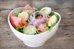 Salad Royalty Free Stock Photo