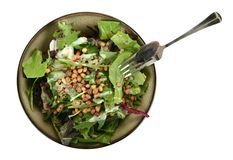 Salad Ala Roach Stock Images