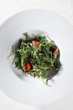 Salad of Arugula Royalty Free Stock Photo