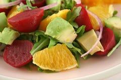 Salad Background 2 Royalty Free Stock Image