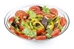 Salad Bowl Royalty Free Stock Image