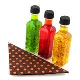 Salad dressing Stock Photography