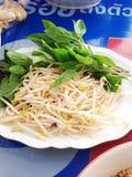 Salad food Stock Photos