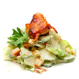Salad - gourmet food Stock Photography