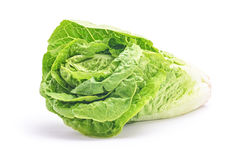 Salad head Stock Photo