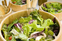 Salad Healthy Royalty Free Stock Photo