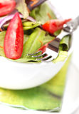 Salad meal Stock Photo