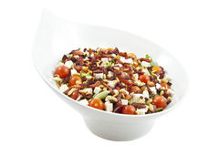 Salad mix Stock Images