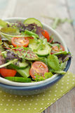 Salad mix Royalty Free Stock Photography