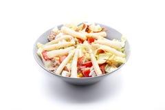 Salad mixed Royalty Free Stock Photo